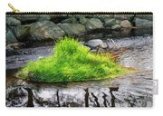 Island In The Stream Carry-all Pouch