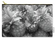 Island Pineapples Carry-all Pouch