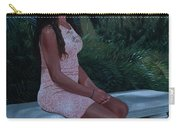 Island Princess Carry-all Pouch