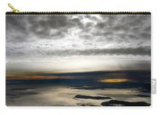Islands In The Clouds Carry-all Pouch