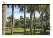 Isle Of Palms Carry-all Pouch