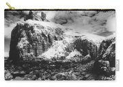 Isle Of Skye Carry-all Pouch by Simon Marsden