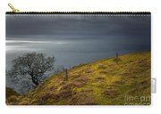 Isle Of Skye Views Carry-all Pouch