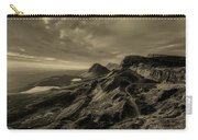 Isle Of Skye Vista Carry-all Pouch