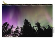 Isle Royale Aurora  Carry-all Pouch