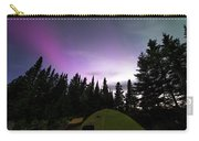 Isle Royale Pickerel Cove Nl Carry-all Pouch
