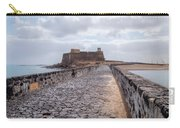 Islote De Los Ingleses - Lanzarote Carry-all Pouch