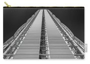 Isozaki Tower - Allianz Carry-all Pouch