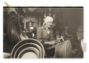 Israel: Metal Workers, 1938 Carry-all Pouch