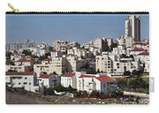 Israel Modiin  Carry-all Pouch
