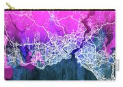 Istanbul Watercolor Carry-all Pouch
