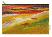 Istrian Landscape Carry-all Pouch