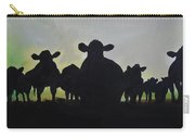 It Aint Texas Carry-all Pouch