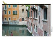 It Must Be Venice Carry-all Pouch