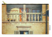 Italian Arched Balcony Carry-all Pouch