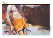 Italian Bathers 1 Carry-all Pouch