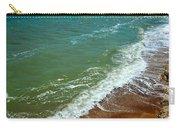 Italian Beach Carry-all Pouch