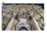 Italian Church Carry-all Pouch