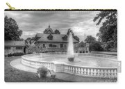 Italian Fountain Maymont B And W Carry-all Pouch