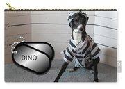 Italian Greyhound Bad Boy Carry-all Pouch