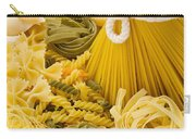 Italian Pasta Carry-all Pouch