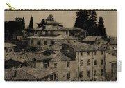 Italian Villas Carry-all Pouch