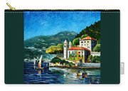 Italy - Lake Como - Villa Balbianello Carry-all Pouch