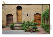 Italy - Door Eight Carry-all Pouch