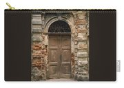 Italy - Door Four Carry-all Pouch