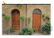 Italy - Door Seventeen Carry-all Pouch