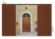 Italy - Door Twelve Carry-all Pouch