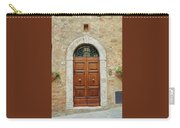 Italy - Door Twelve Carry-all Pouch