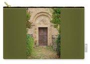 Italy - Door Twenty Five Carry-all Pouch