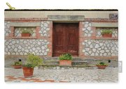Italy - Door Twenty Two Carry-all Pouch
