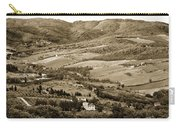 Italy From Above Carry-all Pouch