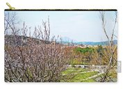 Italy In Spring Carry-all Pouch