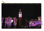 Italy Pavilion Carry-all Pouch