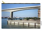 Itchen Bridge Southampton Carry-all Pouch