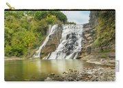 Ithaca Falls Carry-all Pouch