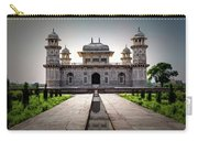 Itmad-ud-daulah Tomb Carry-all Pouch