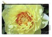 Itoch Peony  Carry-all Pouch