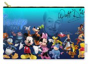Its A Disney Thing Carry-all Pouch