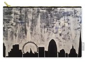 It's A London Thing Carry-all Pouch