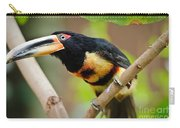 It's All About The Beak Carry-all Pouch