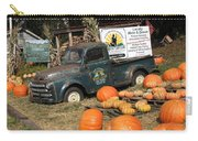 It's Fall At Sunrise Grocery Carry-all Pouch