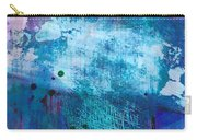 It's Written In The Sky Carry-all Pouch