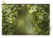 Ivy Door Carry-all Pouch