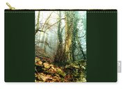 Ivy In The Woods Carry-all Pouch