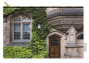 Ivy League Princeton Carry-all Pouch