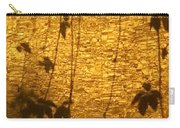 Ivy Shadows Carry-all Pouch
